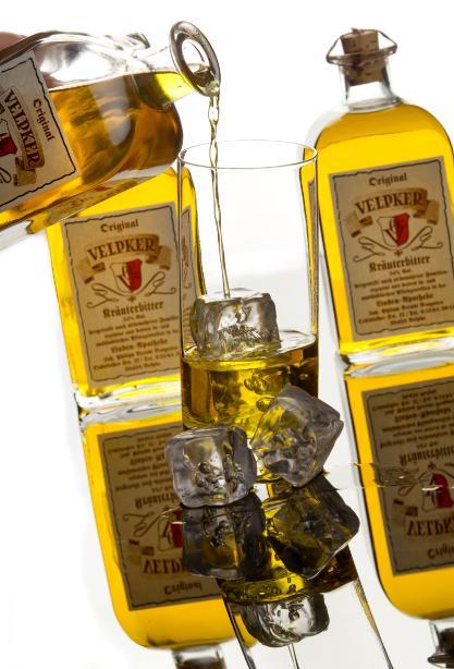 Direktverkauf in verschiedenen Flaschengrößen, auch in Geschenkverpackung!